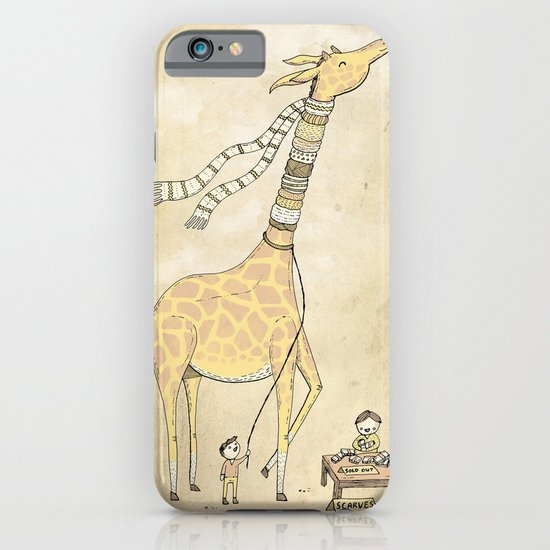 Good day for business iPhone & iPod Case