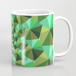 Geometry_shape_lines_angles_form01 Coffee Mug