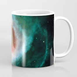 Eye Galaxy Coffee Mug