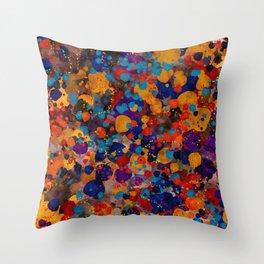 I Love A Parade  Throw Pillow