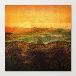 Revelations... Canvas Print