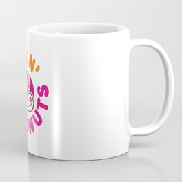 Flexin Donuts Coffee Mug