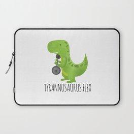 Tyrannosaurus Flex Laptop Sleeve
