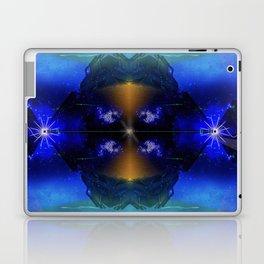 The Great Filter Laptop & iPad Skin