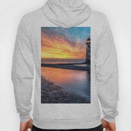 Lighthouse Sunset Hoody