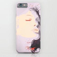 Jolie Portrait  Slim Case iPhone 6s