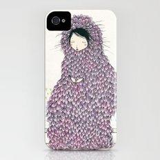 Musa iPhone (4, 4s) Slim Case