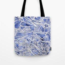 Herland Tote Bag