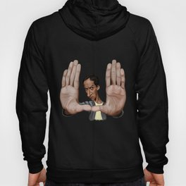 Framed by Abed Hoody
