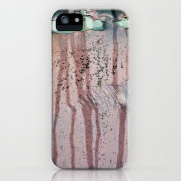 Auto Rainstorm iPhone Case