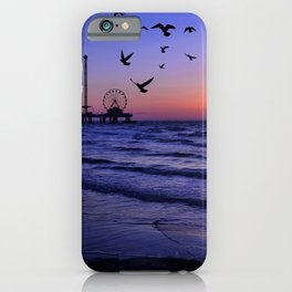 Joyful Day iPhone Case