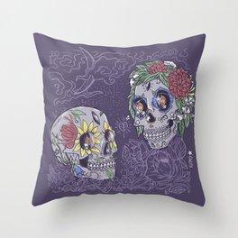 The eternals Throw Pillow