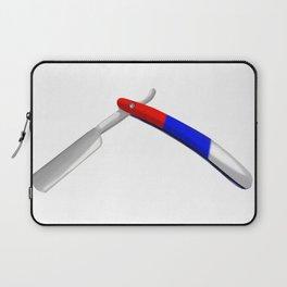 Straight Razor Laptop Sleeve
