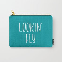 Lookin' Fly Carry-All Pouch