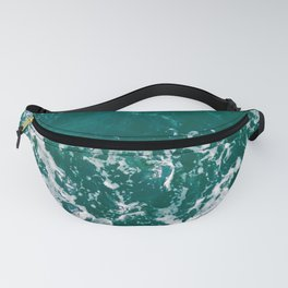 Emerald Waters Fanny Pack