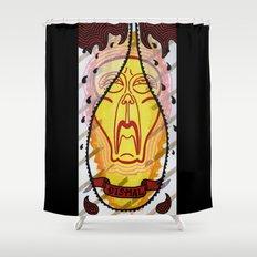 dismal (1). Shower Curtain