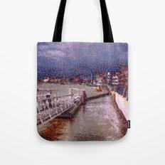 Littlehampton Tote Bag