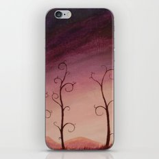 The Solitude iPhone & iPod Skin
