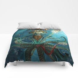 Deep Fear Comforters