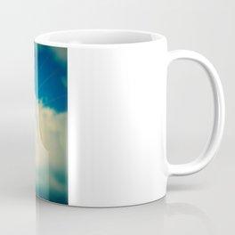 Dreams Happen Coffee Mug