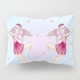 February 2017 Pillow Sham