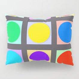 Dotty Pillow Sham