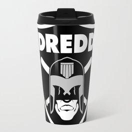 Judge D Travel Mug