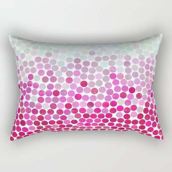 dance 6 Rectangular Pillow