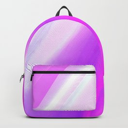 Iridescent Dreams Backpack