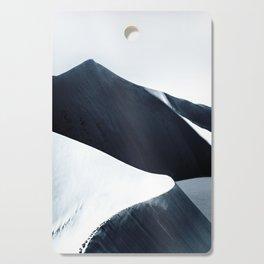 Dunes Cutting Board