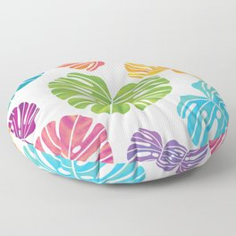 Color me Beautiful Floor Pillow