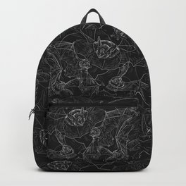 Bat Attack Backpack