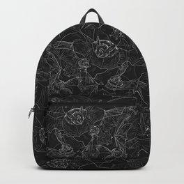 Bat Attack Backpack