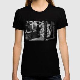 Resonator Bar Guitar T-shirt