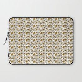 Bearded Dragon pattern Laptop Sleeve