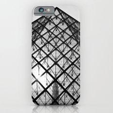 Louvre Slim Case iPhone 6s