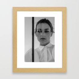 Olsen 1 Framed Art Print