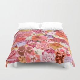 Super Bloom Duvet Cover
