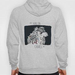 Rasta Bactrian Camel Hoody