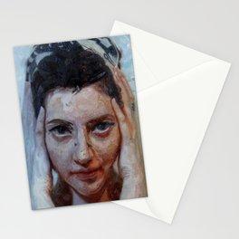 """Inner Mind"" Stationery Cards"