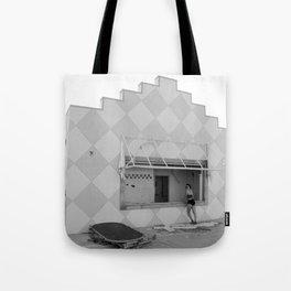 Snack Shack (Rock-a-Hoola) Tote Bag