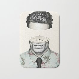 Head Space Bath Mat