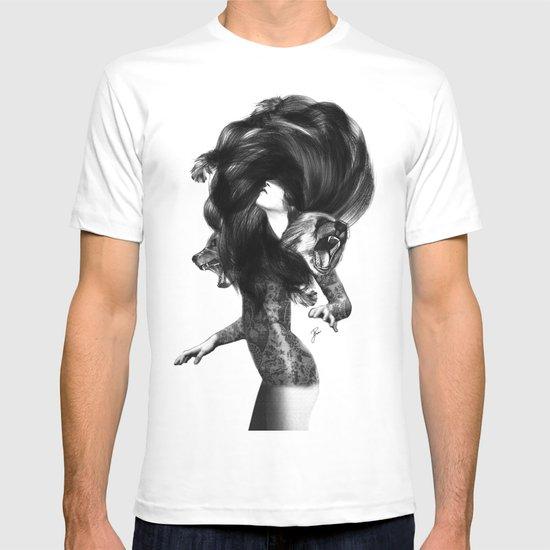 Bear #3 T-shirt