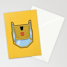 Transformers - Sunstreaker Stationery Cards