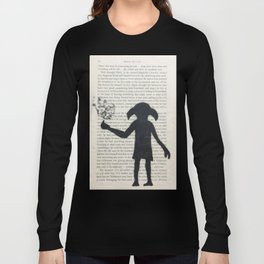 Dobby! Long Sleeve T-shirt