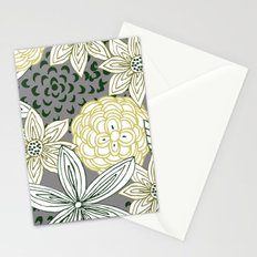 Grey Garden Stationery Cards