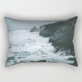 Cape Kiwanda II Rectangular Pillow