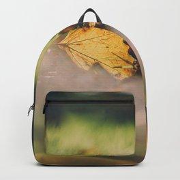 Bokehdrunk. Backpack