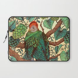 Tipsy Turaco Laptop Sleeve