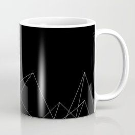 mt. calling Coffee Mug